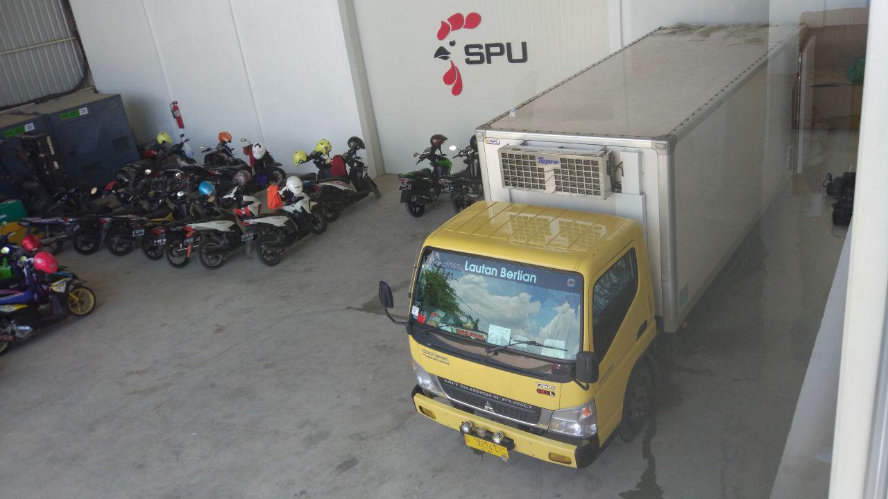 ruang loading